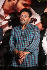 Raja Vikramarka Movie Teaser Launch