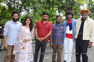 Ram Vs Ravam Movie Opening
