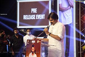 Republic Movie Pre Release Event