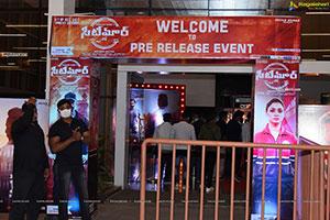 Seetimaarr Pre Release Event