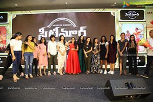 Seetimaarr Movie Success Event