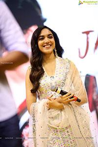 Tuck Jagadish Movie Trailer Launch
