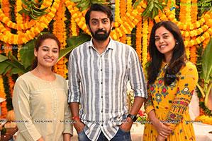 Saraswathi Creations announce its upcoming movie venture