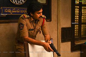 Bheemla Nayak Movie Gallery