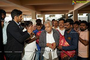 AVD Cinemas Launch At Mahabubnagar