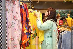 Chique Soft Launch at Banjara Hills