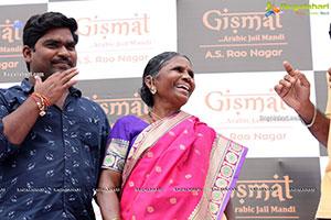 Gismat Mandi Arabic Restaurant Launch at A.S.Rao Nagar