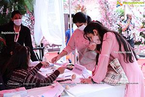 Hi-Life Exhibition Sept 2021 Kicks Off at The Lalit Ashok