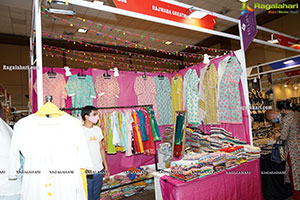 Glimpse of Day 2 at Hi-Life Exhibition at The Lalit Ashok