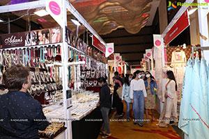 Hi Life Brides of India Exhibition at JW Marriott, Bengaluru