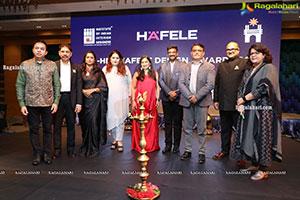 IIID HRC Hafele Design Awards 2019