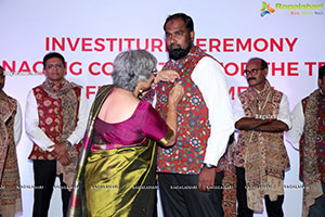 IIID-HRC Investiture Ceremony for the Term 2021-23
