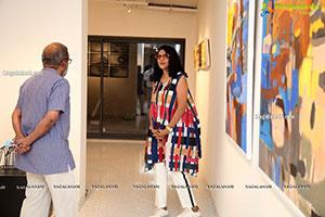 Art Show at Kadari Art Gallery
