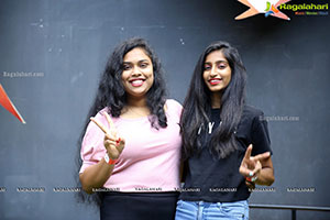 Lakhotia College Of Design Celebrates Freshers Party 2021