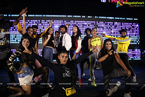 Love Story Movie Team Launches Thrill City Carnival