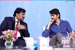 Mahesh Babu Is The Brand Ambassador For Big C
