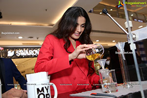 Make Your Own Perfume Opens It's New Store in Hyderabad
