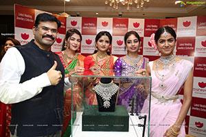 Manepally Jewellers Navratri Jewellery Collection 2021
