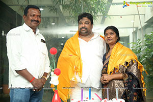 Producer Natti Kumar Birthday Celebrations 2021