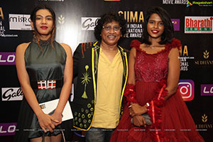 SIIMA Awards 2021 Red Carpet Event
