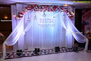 Sutraa Fashion & Lifestyle Exhibition September 2021