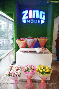 Zing Mode - A Lifestyle Designing Studio Launch