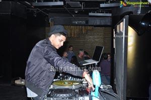 Kismet Pub September 5, 2012