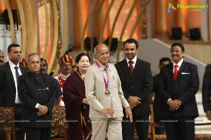100 Years of Indian Cinema Closing Ceremony Celebrations