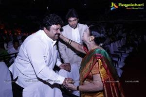 100 Years of Indian Cinema Celebrations