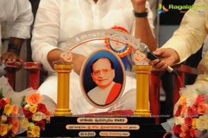 Allu Ramalingaiah National Award Ceremony 2013