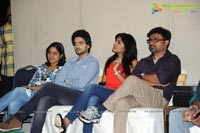 Anthaku Mundu Aa Tarvutha Success Meet