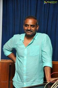 Director Avasarala Srinivas