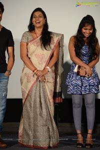 Daughter of Varma Press Meet