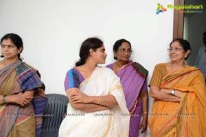 Vaarahi Chalana Chitram New Movie Muhurat