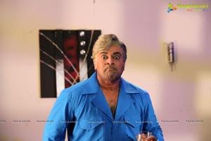 Barishter Shankar Movie Stills