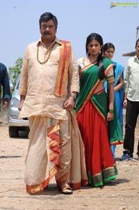 Priyamani Chandee Movie Stills