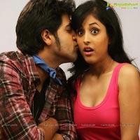 Adivi Sesh Kiss Movie Stills