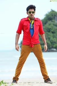 Masala Ram Venkatesh Movie Photos