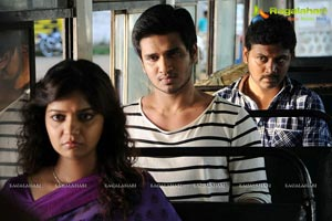 Karthikeya Movie Stills