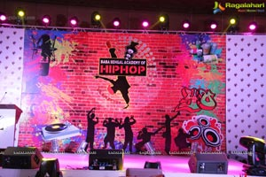 Baba Sehgal Academy of Hip Hop