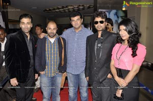 Bollywood Lunch Press Meet