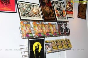 Comic Icon Express @ HITEX