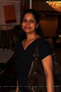 Concern India Foundation Exhibition at Taj Deccan