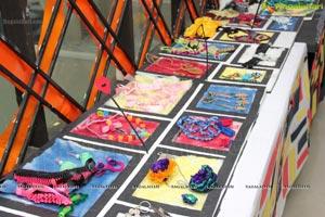 Hamstech Exhibition