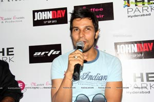 John Day Promotions in Hyderabad