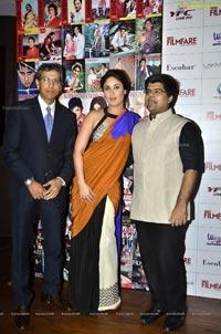 Kareena Kapoor Khan launches Filmfare makeover issue at Escobar