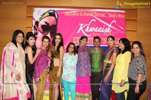 Khwaaish (October 2013) Curtain Raiser