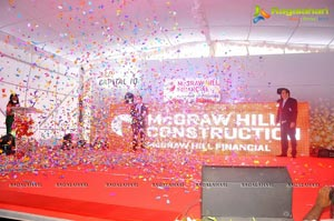 McGraw Hill Financial Event