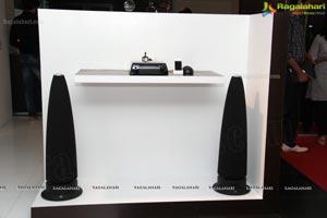 Meridian Audio Boutique in India