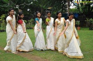 Onam Festival at Apollo Hospital Hyderabad